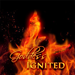 Grab the Goddess Ignited button!