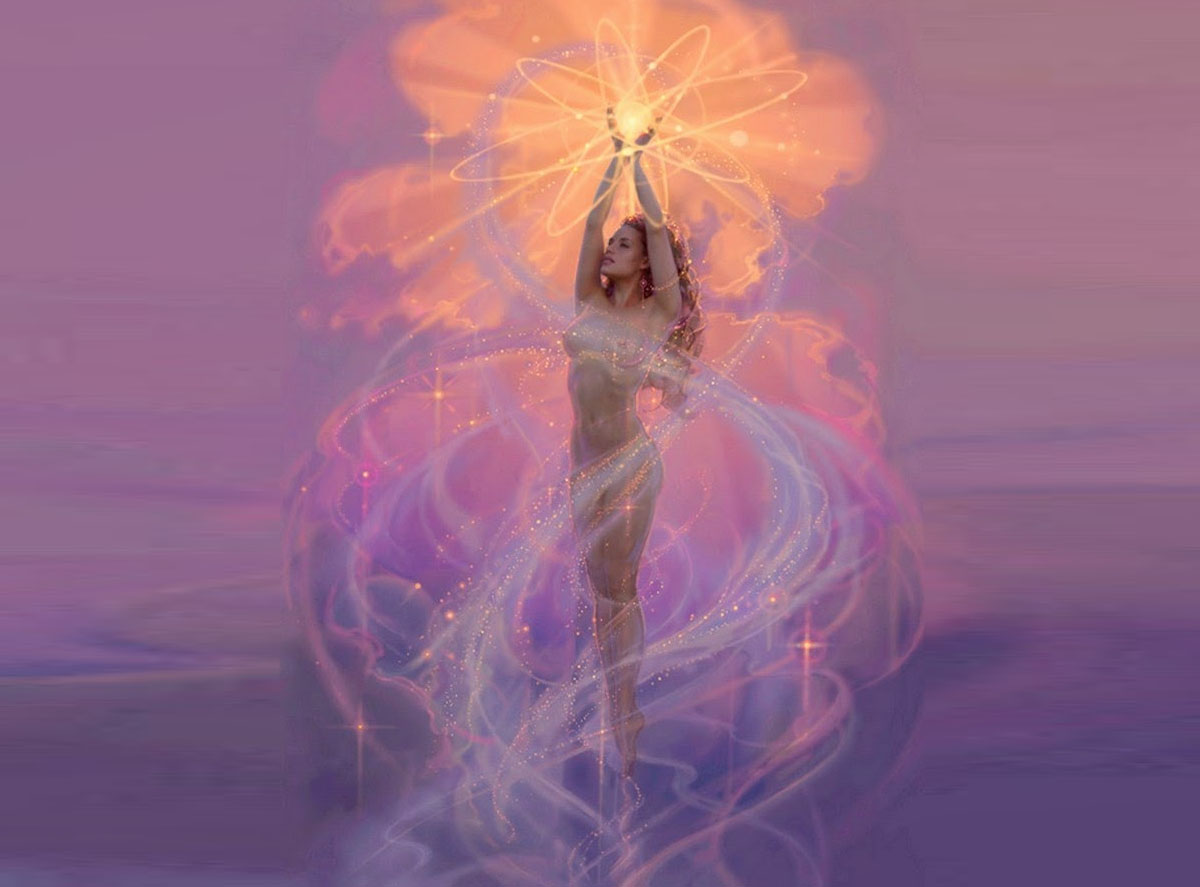 Get In Touch With Your Beautiful Essence ⋆ Goddess Ignited
